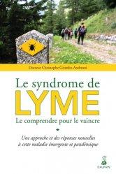 Le Syndrome de LYME-dauphin-9782716315586