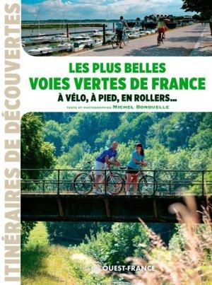 Les plus belles voies vertes de France-ouest-france-9782737374951