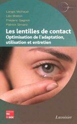 Les lentilles de contact