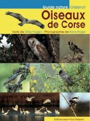 Les oiseaux de Corse