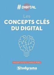 Les concepts clés du digital