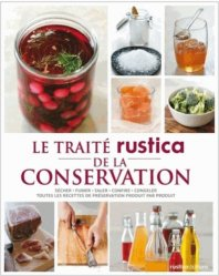 Le traité Rustica de la conservation