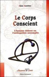 Le corps conscient