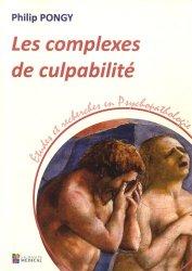 Les complexes de culpabilité