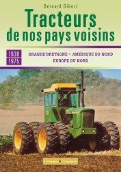 Les tracteurs de nos voisins à la conquête des fermes françaises