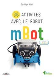 36 activités avec le robot mBot