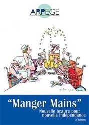 'Manger Mains'-en bas (�ditions d')-9782829003165