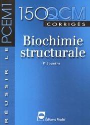 biochimie métabolique - 150 qcm corrigés