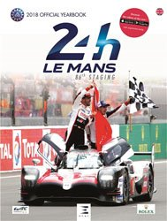 24 Le Mans Hours 2018 : the yearbook