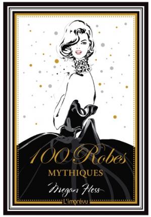 100 robes mythiques-de l'imprevu-9791029505584