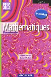 Math�matiques Terminale-foucher-9782216116362