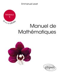 Manuel de mathématiques