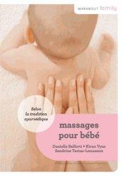 Massages pour bébé-marabout-9782501083904