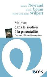 Malaise dans le soutien à la parentalité : pour une éthique d'intervention
