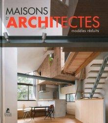 Maisons d'architectes : modèles réduits | Tiny homes