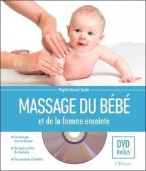 Massage du bébé et de la femme enceinte-ellebore-9791023000719