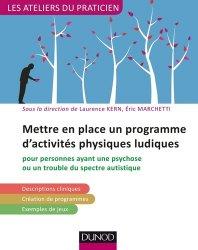 Mettre en place un programme d'activité physique ludique