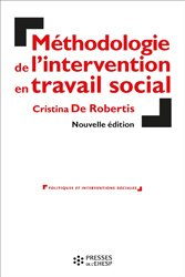 Méthodologie de l'intervention en travail social : l'aide à la personne