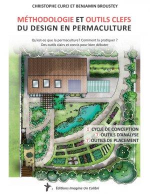 Méthodologie et outils clefs du design en permaculture-imagine un colibri-9791095250005