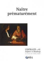 Naitre prématurément