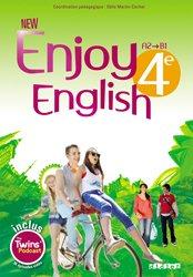 New Enjoy English 3e Guide P 233 Dagogique Sophie Plays