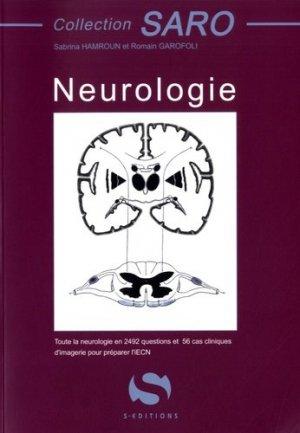 Neurologie-s editions-9782356401588