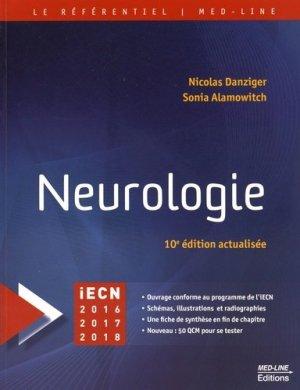 Neurologie-med-line-9782846781558