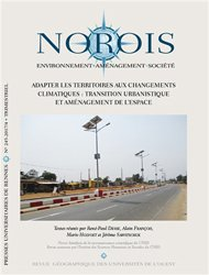 Norois, n° 245