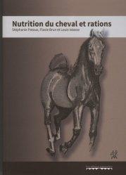 Nutrition du cheval et rations
