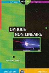 Optique non linéaire