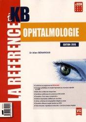 Ophtalmologie-vernazobres grego-9782818314241