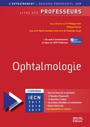 Ophtalmologie-med-line-9782846782043