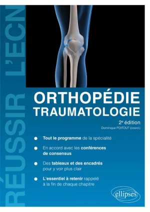 Orthopédie traumatologie-ellipses-9782729871383