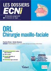 ORL Chirurgie maxillo-faciale