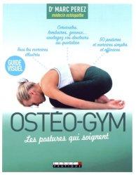 Ostéo-gym - Les postures qui soignent