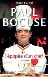 Paul Bocuse : l'épopée d'un chef