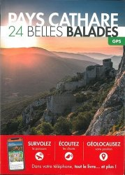 Pays cathare : 25 belles balades