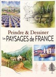 Peindre et dessiner les paysages de France