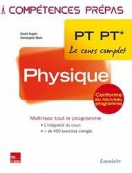 Physique  PT PT*