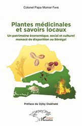 Plantes médicinales et savoirs locaux
