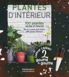 Plantes d'intérieur : 700 plantes vertes et fleuries