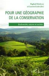 Pour une géographie de la conservation
