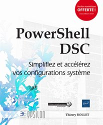 PowerShell DSC