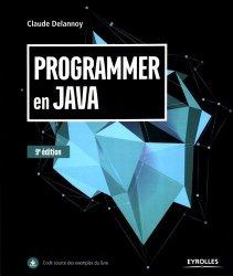 Programmer en Java-eyrolles-9782212118896