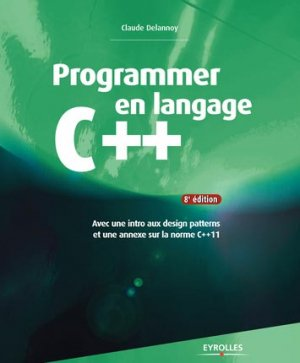 Programmer en langage C+ -eyrolles-9782212140088