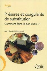 Présures et coagulants de substitution