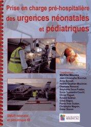 Prise en charge pré-hospitalière des urgences néonatales et pédiatriques