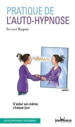 Pratique de l'auto-hypnose
