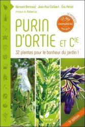 Purin d'ortie et compagnie