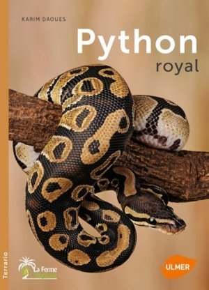 Python royal-ulmer-9782841388202